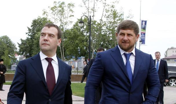 Навыборах руководителя Чечни лидирует Кадыров— Предварительные результаты ЦИК