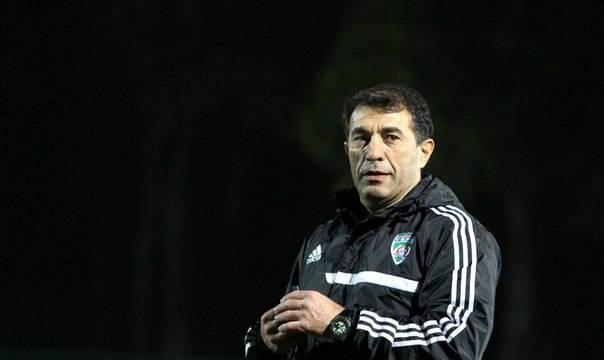 Айдамиров: ФК «Терек» навсе 100% поддерживает основного тренера команды Рашида Рахимова