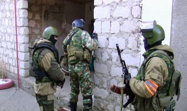 ВДагестане трое мужчин открыли огонь пополицейским