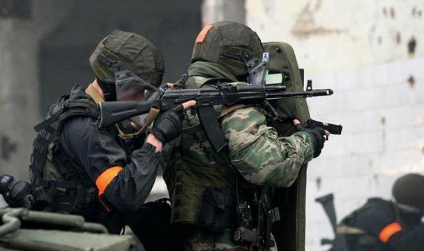 ВИнгушетии убиты трое предполагаемых боевиков, среди которых одна женщина