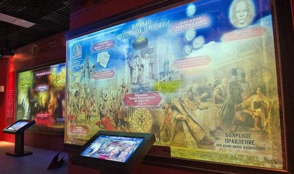 Строительство крупного исторического парка запланировали вСтаврополе