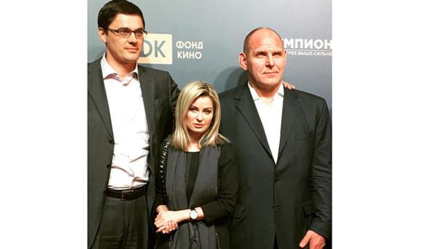 Ставропольцам бесплатно покажут фильм о российских чемпионах