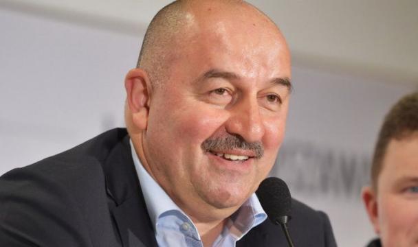 Черчесов: «После матча сТурцией есть некоторый оптимизм»
