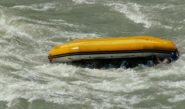 Три человека погибли, сплавляясь по реке в Кабардино-Балкарии