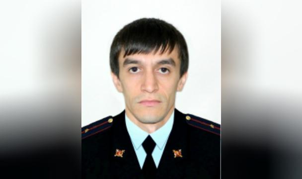 ВДагестане полицейский перед смертью отказался призвать коллег уйти сослужбы