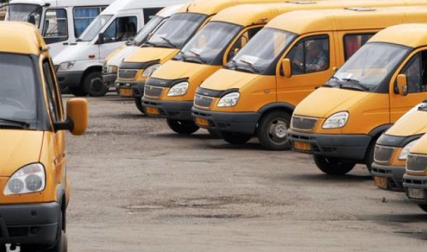 ВДагестане водители публичного транспорта устроили забастовку