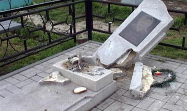 Как отреставрировать памятник своими руками