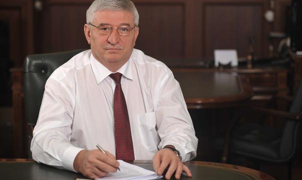 Андрей Джатдоев назначен врио руководителя Ставрополя