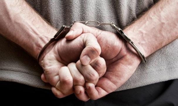 ВИзбербаше работники милиции задержали вооруженного участника НВФ