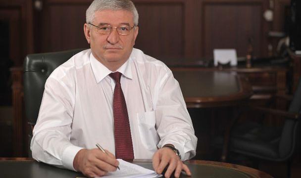 Главой Ставрополя выбрали Андрея Джатдоева