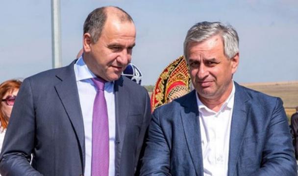 Путин рад успехам Абхазии впостроении суверенного государства