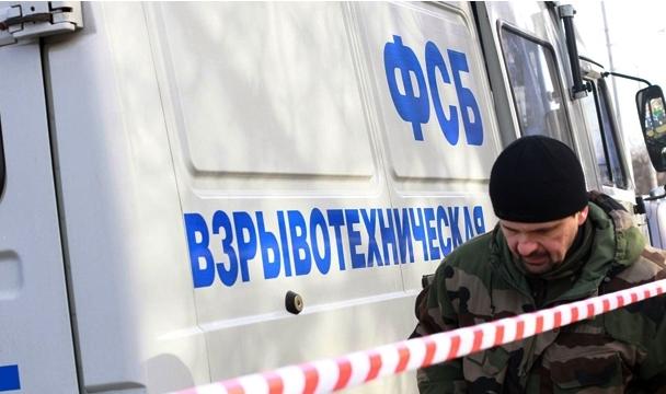 Вдоме дагестанского села обезврежены самодельные бомбы
