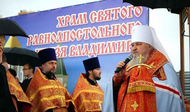 НаСтаврополье появится православный детский парк
