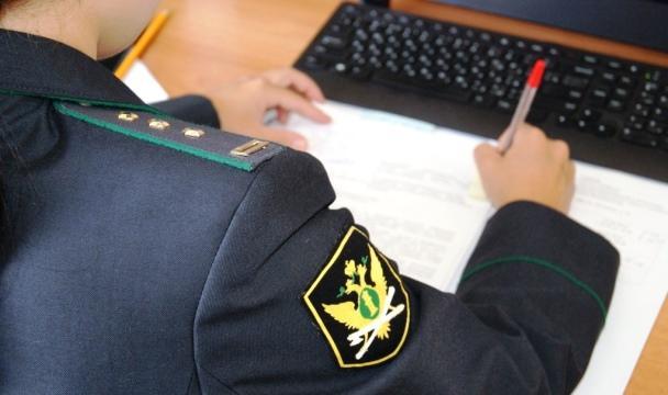 Заполгода судебные приставы Ульяновской области взыскали 3 214 221 тыс. руб.