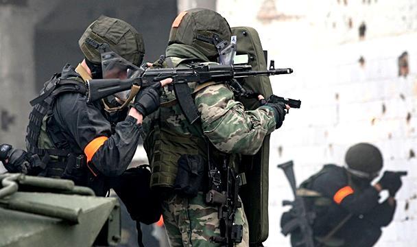 Установлена личность ликвидированного вДагестане боевика