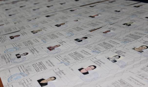 Родственники пропавших впроцессе военных кампаний граждан Чечни получили генетические паспорта