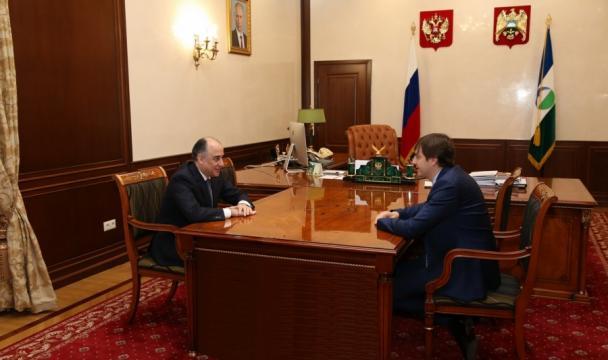 Кравцов: Последние два года в Ингушетии ЕГЭ проходят объективно