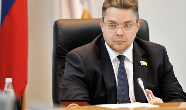 В следующем 2017г программа местных инициатив охватит всё Ставрополье— Владимир Владимиров