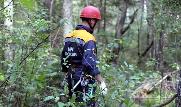 ВКЧР отыскали пропавшую жительницу Ставрополья