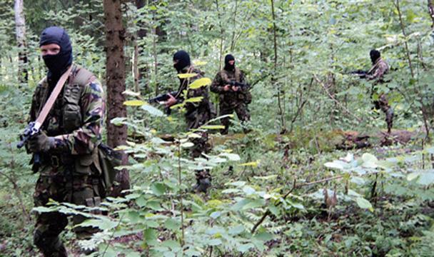 ВДагестане бандгруппа обстреляла ОМОНовцев Один силовик получил ранение