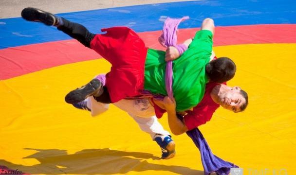 Спортсмены Карачаево-Черкесии завоевали 5 наград наЧМ поборьбе напоясах