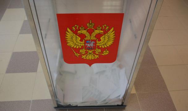 «Единая Россия» лидер прошедших выборов наСтаврополье