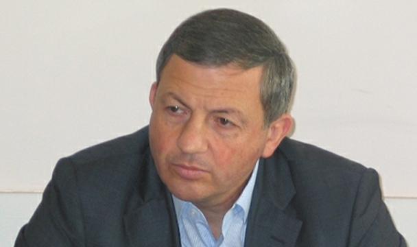 Руководитель Северной Осетии Тамерлан Агузаров скончался в столице
