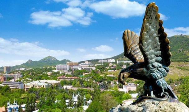 Напразднование Дня города вПятигорск приедут гости изКитая