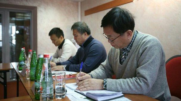 Китайская компания намерена построить оздоровительный комплекс в Кавминводах