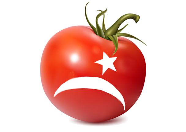 Торговая война набирает обороты: Россия запретила ввоз турецких овощей и фруктов