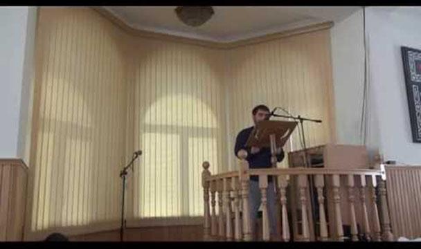 ВХасавюрте расстреляли приверженца салафизма имама Сулеймана Кокрекского