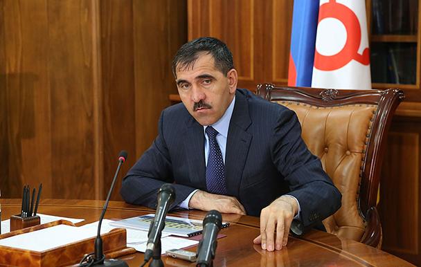 Глава Ингушетии предложил провести выборы нового муфтия республики
