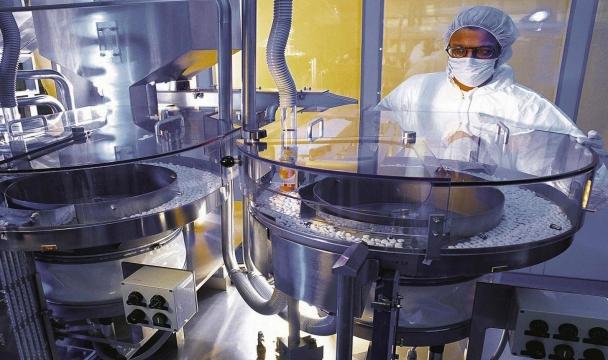 ВЧечне создадут биофармацевтический кластер, укоторого нет аналогов вСКФО