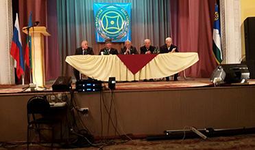 Расширенное заседание организации «Карачай Алан-Халк»