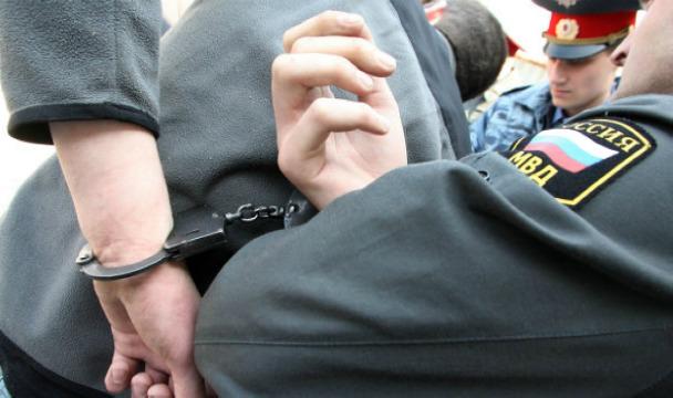 Зеленчукские полицейские задержали разыскиваемого преступника из Беларуси