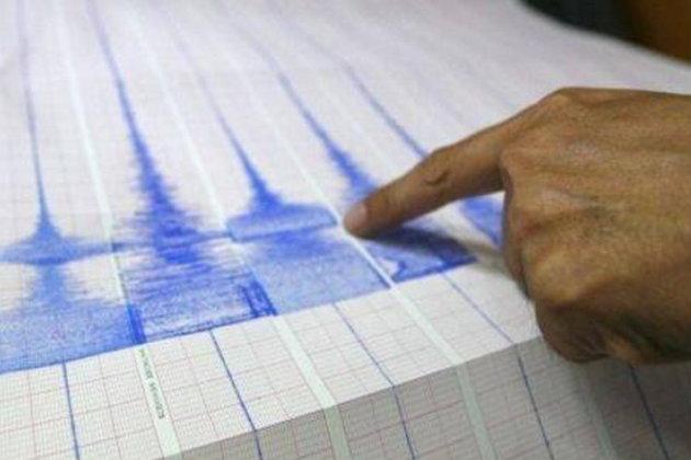 Землетрус в краснодарському краї сьогодні